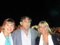 Karen & Sue with Jao