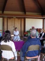 Mid-Month Devotionals - Meditation Mount / Ojai Retreat and Inn - Ojai, California